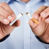 Cigarette Smoking a Leading Cause of Preventable Death in United States